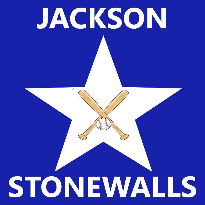 Jackson Stonewalls